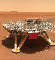"""天问一号任务实现了中国航天史的""""6个首次"""""""
