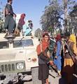 阿富汗塔利班宣布再下四城