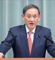 菅义伟将辞日本首相
