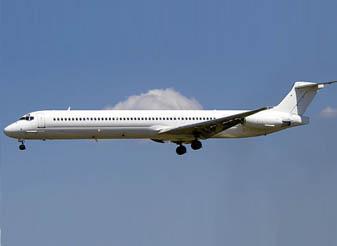 阿尔及利亚航空一载有116人客机坠毁