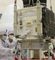 齐鲁卫星星座今在太原发射两颗卫星